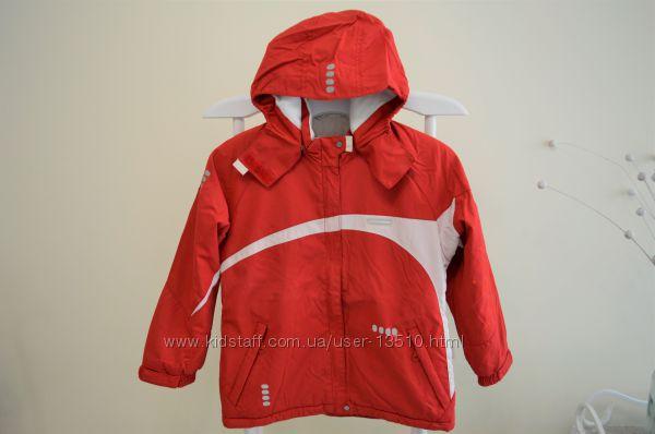 Демисезонная куртка Reima, р. 140