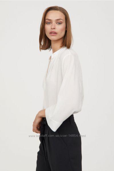 Блузка H&M. Невесомая, качественная