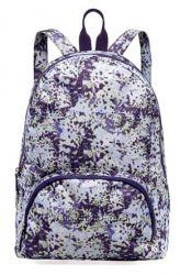 Яркий рюкзак с красочным принтом. Вместительный, прочный и удобный