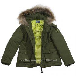 Куртка зимняя Ronnie Kay Зима -60