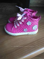 Деми ботиночки для девочки