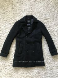 Мужское зимнее пальто - бушлат 130ed877636e0