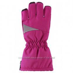 Перчатки и краги Reima & Lassie - непромокаемые, водооталкивающие, теплые.