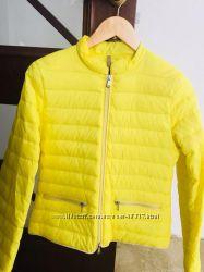 В наличии Marc o polo стильная, модная курточка на пуху