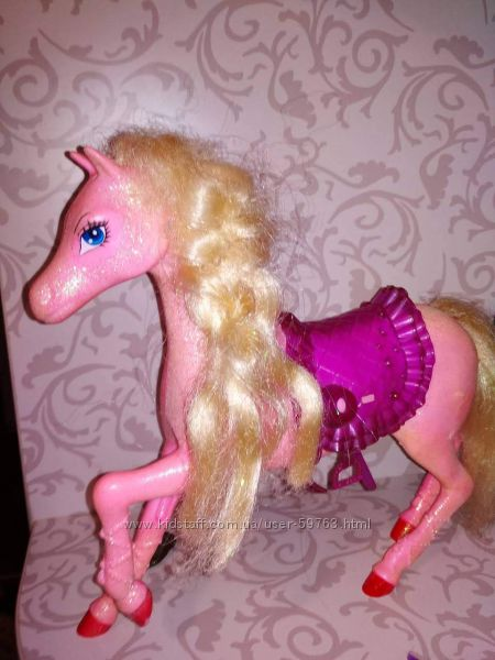 Куклы Ever After High, Дисней. Лошадь Аксессуары