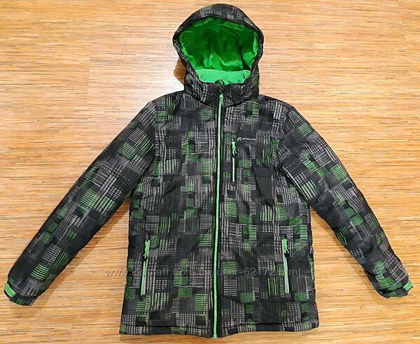 Теплая куртка ТМ Outventure р.164