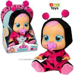 Кукла Плакса Леди Cry Babies IMC 96295 Оригинал