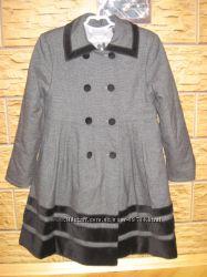 Демисезонное пальто Wojcik р. 122-128