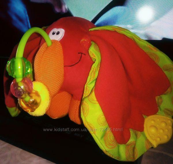 Развивающая игрушка Playgro Слоник