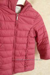 Куртка осенняя Майорал Mayoral на девочку размер 122, 6-7 лет