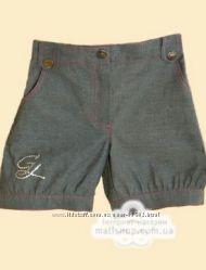 Шорты тонкий джинс 86 размер