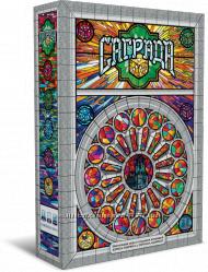 Настольная игра Саграда, купить игру Sagrada в Украине  Crowd Games