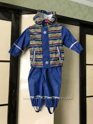 для девочек и мальчиковШикарные дождевики Tchibo lupilu и другие. Германия