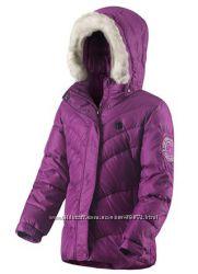 Куртка пуховая Reima на рост 134 см