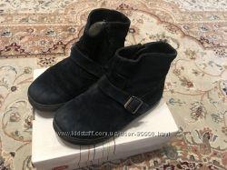 Ботиночки зимние Braska 18, 5 см