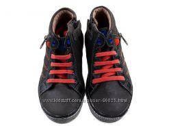 Детские ботинки Garvalin для мальчиков