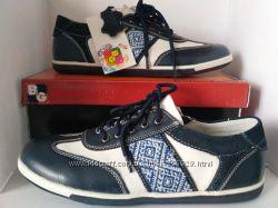 Стильные туфли-кроссовки для мальчика 34-39 , 32-37 рр