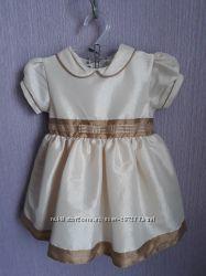 Нарядное платьице для принцессы