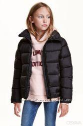 H&M Куртка для девочки, р. 146 см