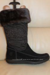 Підліткові чобітки Timberland