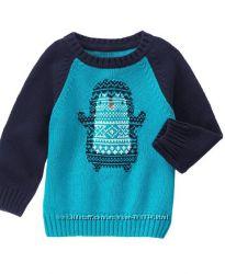 Пуловеры Мото от Джимбори Gymboree