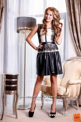 Нарядное платье Л ка