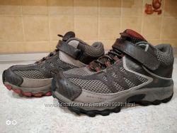 Демисезонные ботинки Columbia 28р