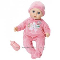 Кукла My First Baby Annabel - Чудесная малышка девочка, 36 см