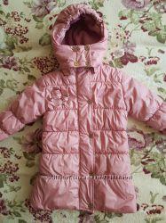 Наши куртка MONE, плащик для принцессы
