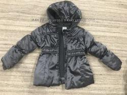 Демисезонная куртка Олд неви 5