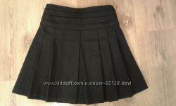 Школьные юбки на р. 140-158