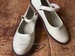 Нарядные туфли Солнце