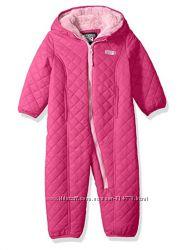 демисезонный комбинезон на девочку 6-9 месяцев США бренд отличное качество