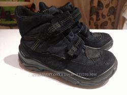 Ботинки Ecco в Идеальном состоянии