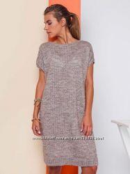 Манхеттен платье 42-44, будет достаточно свободное пойдет и на 46 размер