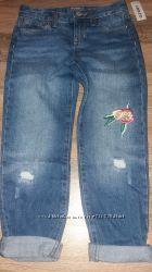 Модные джинсы Олдневи,  размер 7 регуляр