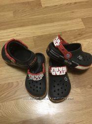 Кроксы Crocs разные