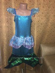 Карнавальные платья разные