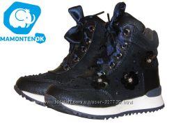 Демисезонные ботинки 2303, р 26-31