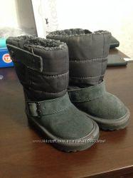 Ботиночки Угги для маленьких модников