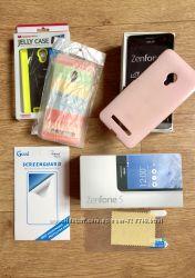 Asus Zenfone 5. Asus T00F A500CG. 2GB16GB