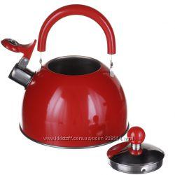 Чайник для газовой плиты, 2 л.