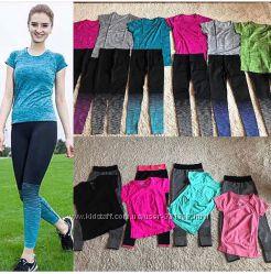 c4148030eccc1 Одежда для фитнеса, 600 грн. Женские спортивные костюмы, комплекты ...