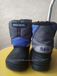 Зимние  Skechers