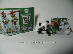 Продам игрушки киндер сюрприз сборка