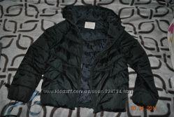 куртка на девочку зара