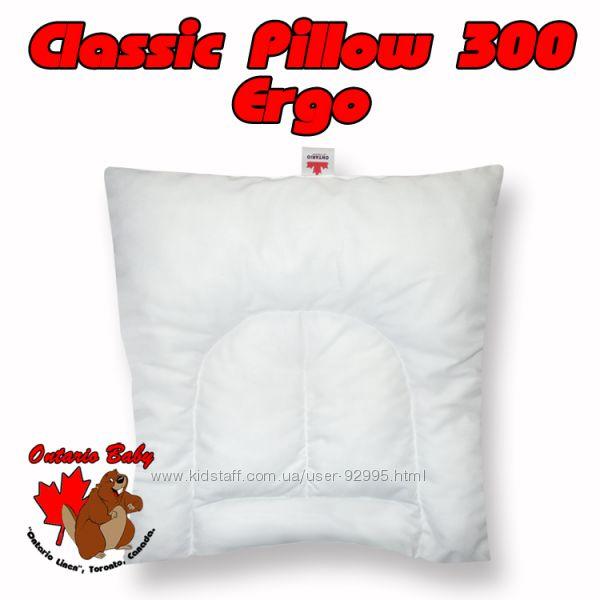 #7: Classic Pillow Ergo