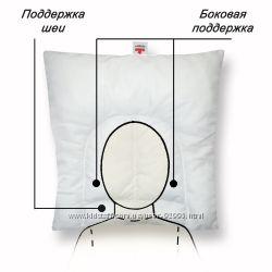 #8: Classic Pillow Ergo