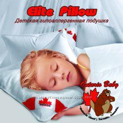 Детские подушки Classic и Elite Рillow