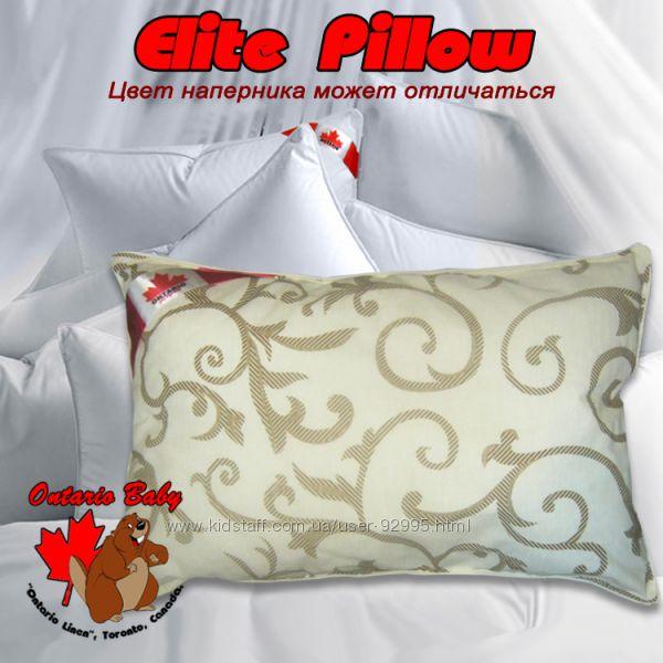 #3: Elite Рillow